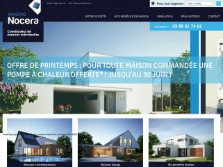 Constructeur de maisons individuelles en Alsace
