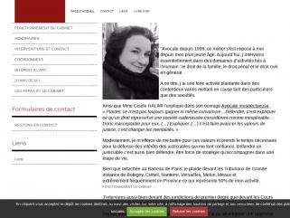 Marie-Hélène MATHIOUDAKIS, Avocat