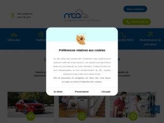 Mcahandicap.fr