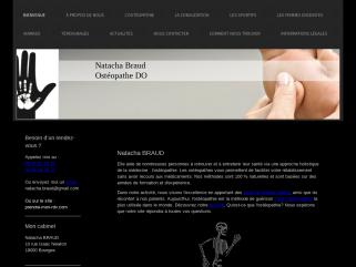 Ostéopathe à Bourges (18)