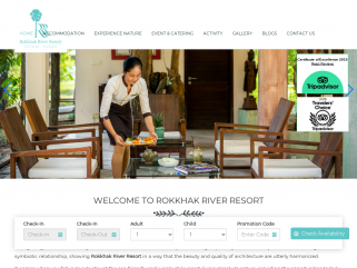 Natura-Resort-Charming-Hotel-Siem Reap Hotel de charme à Siem Reap