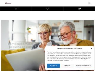 Le spécialiste des produits et services pour seniors et handicap