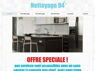 Nettoyage 94