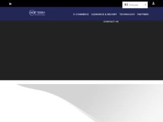 Entreprise spécialisée en logistique e-commerce et transport international  Specialist in e-commerce logistics and transport solutions