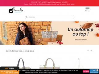 Boutique maroquinerie en ligne de vente de sac à main de sac pour homme et sac à dos scolaire