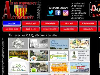 Oeil2aix.info