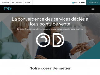 """Office Digital, l'excellence au travers de l'expérience"""