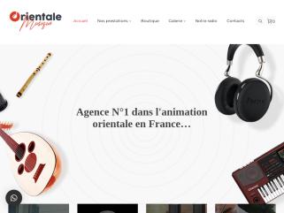 Orchestre tunisien | orchestre oriental | mariage tunisien | mariage oriental |  groupe folklorique| Paris.