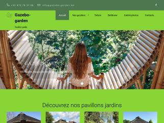 Pavillon-Jardin