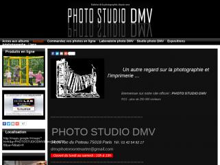 PHOTO STUDIO DMV