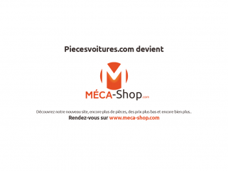 Www.piecesvoitures.com