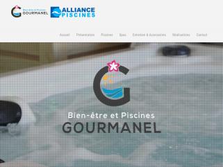 Piscines Gourmanel