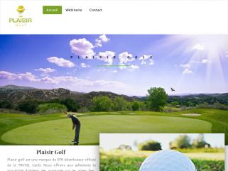 Plaisir Golf