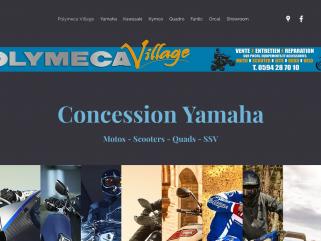 Polymeca Village-Site Web Officiel. Le Spécialiste en Guyane du vélo, scooter, Quad moto et jetski