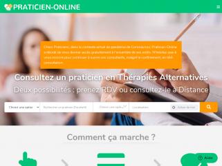 Praticien-Online