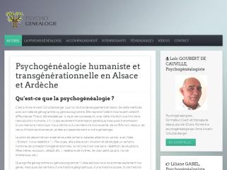 Qu'est-ce que la psychogénéalogie  humaniste et transgénérationnelle