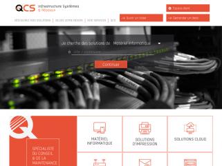 Quick Computer Services - dépannage informatique