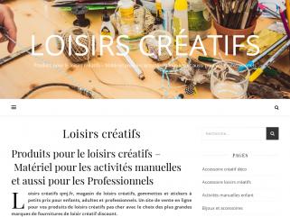 Qmj Loisirs Créatifs