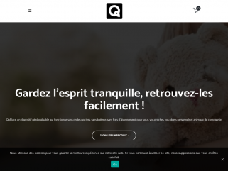 Instant Geoloc | QuPlace®