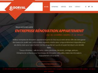Entreprise de Renovation generale maisons, appartements