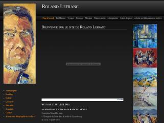 Roland Lefranc