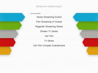 Séries en Streaming