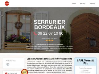 Serrurier Bordeaux 0622071080