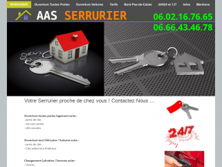 Serrurier Liévin 06.02.16.76.65 ou 0666434678 24H/24