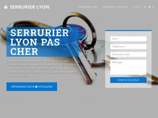 Serrurier Lyon | Dépannage serrurier à Lyon pas cher