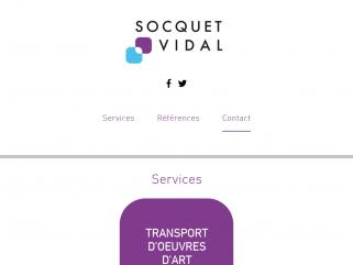 SOCQUET VIDAL