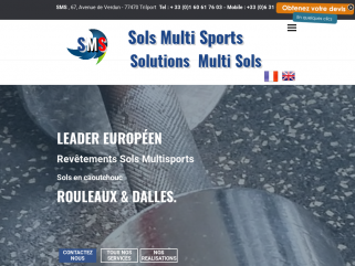 Revetement sols Multisports, Revetement Sols Sportif ,  - Sols Multi Sports