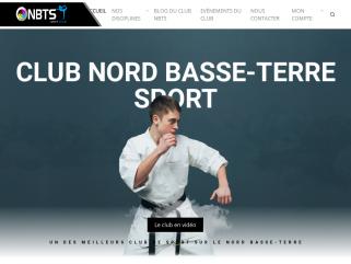 Sportclub nordbassterre NBTS