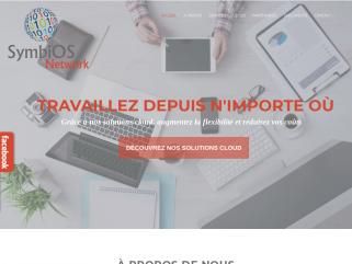 Symbios Network entreprise de Solutions et de service Informatique