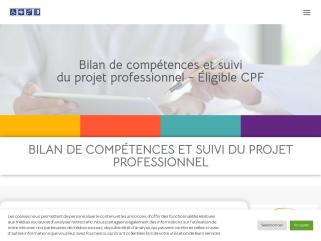 Bilan de compétences - reconversion professionnelle - Bilan CPF - accompagnement à la création d'entreprise, création d'entreprise - réorientation - rupture conventionnelle