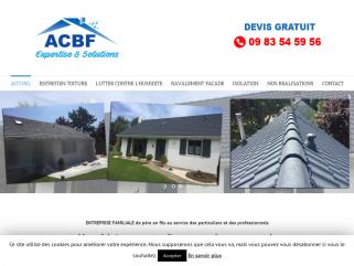 Entreprise de toiture, d'isolation, de lutte contre l'humidité de la maison, du traitement de charpente dans le Nord Pas de Calais