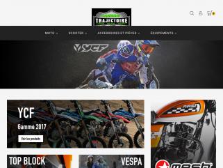 Trajectoire motos : magasin de motos, scooters, Quad et accessoires. Kawasaki(distributeur exclusif)Sym, Derbi, W-tech, Kenny