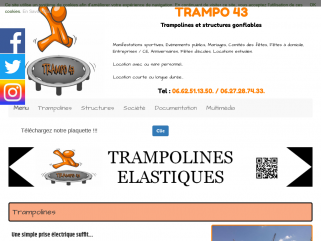 Trampo43
