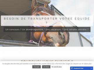 Location Camion VL pour transport de chevaux