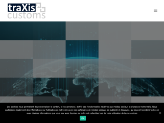 A major player in the international supply chain, TraXis Customs is a company dedicated to customs clearance located strategically at Paris Roissy CDG airport