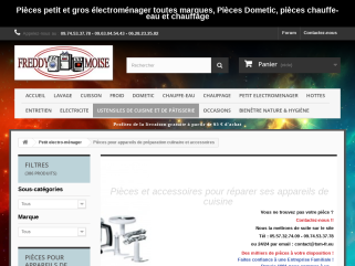 TSM Pièces et accessoires petit et gros électroménager, Pièces Dometic et Pièces Chauffe-eau .