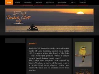 Tumbilicliff, Lodge, accomodation Lake Baringo, Kenya
