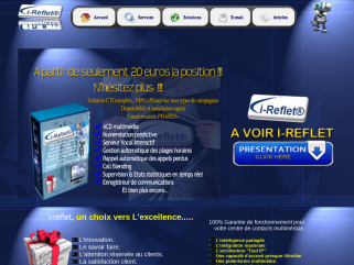 Solution call center ile Maurice