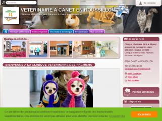 Veterinaire Canet en Roussillon près de Perpignan (66)