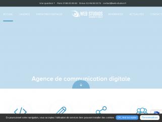Agence de Communication Globale Dreux