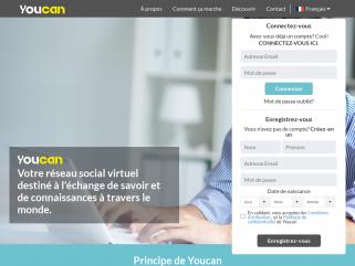 Site de formation à distance Le réseau social dédié à la formation à distance ou e-learning